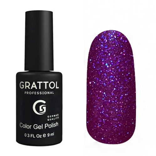 Grattol Color Gel Polish OS Оpal 07
