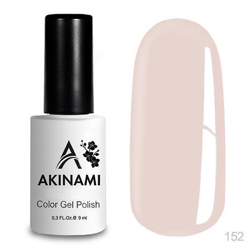 Akinami Color Gel Polish 152