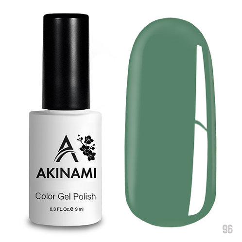 Akinami Color Gel Polish 096