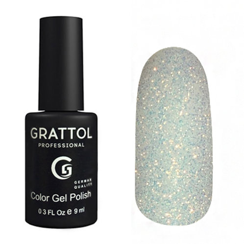 Grattol Color Gel Polish OS Оpal 01