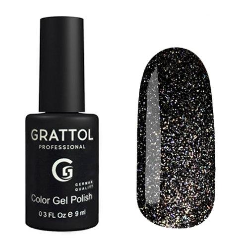 Grattol Color Gel Polish LS Agate 10
