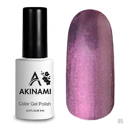 Akinami Color Gel Polish 085