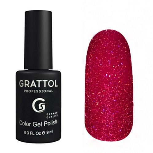 Grattol Color Gel Polish OS Оpal 05