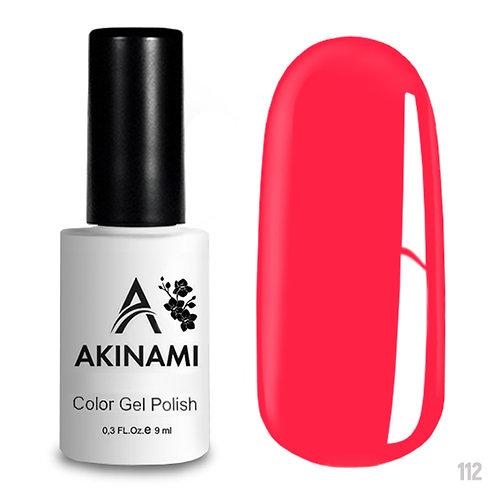 Akinami Color Gel Polish 112