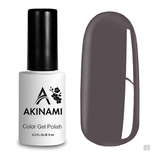 Akinami Color Gel Polish 089