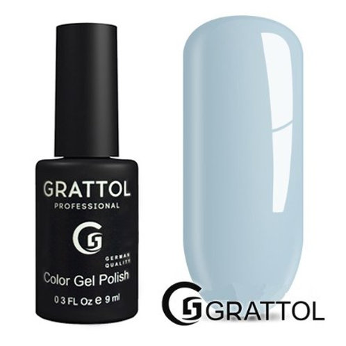 GRATTOL Color Gel Polish GTC118
