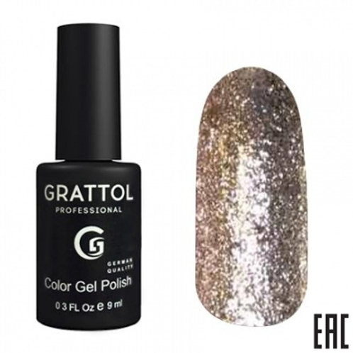 Grattol Color Gel Polish Vegas 04