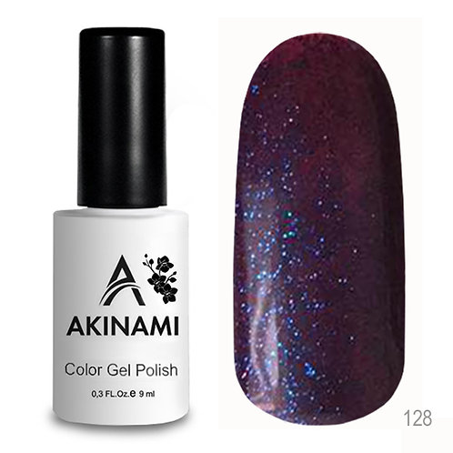 Akinami Color Gel Polish 128