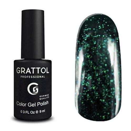 Grattol Color Gel Polish LS Emerald 02