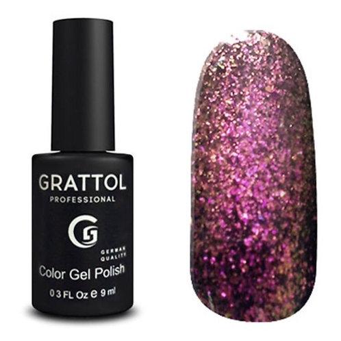 Grattol Color Gel Polish Galaxy Garnet 003