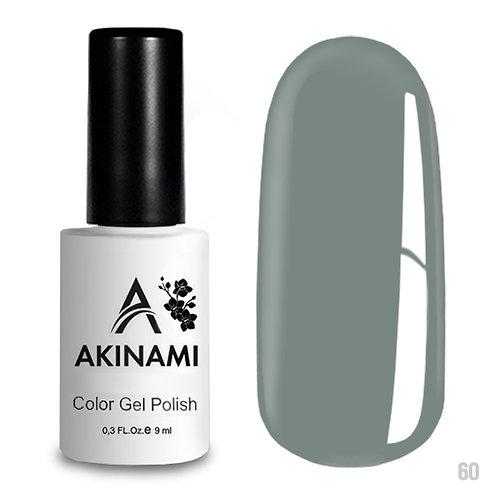Akinami Color Gel Polish 060
