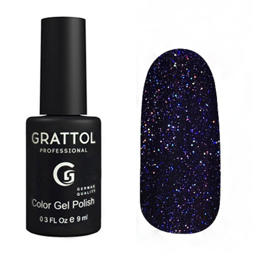 Grattol Color Gel Polish OS Оpal 14