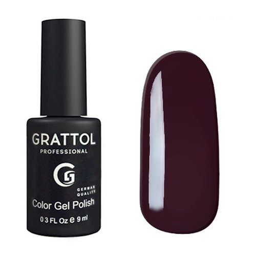 GRATTOL Color Gel Polish GTC98