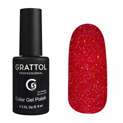 Grattol Color Gel Polish OS Оpal 04