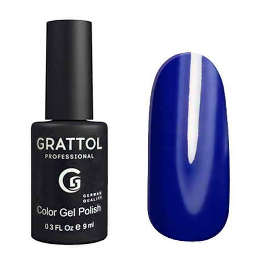 GRATTOL Color Gel Polish GTC96