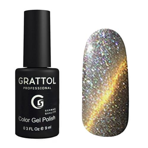 Grattol Color Gel Polish  Magic Champagne 001