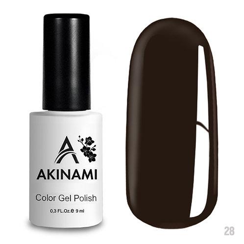 Akinami Color Gel Polish 028