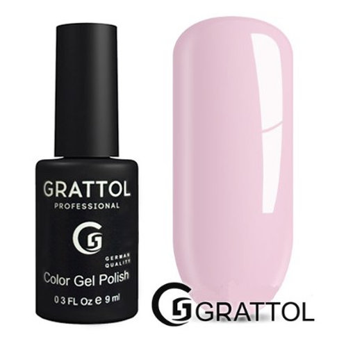 GRATTOL Color Gel Polish GTC108