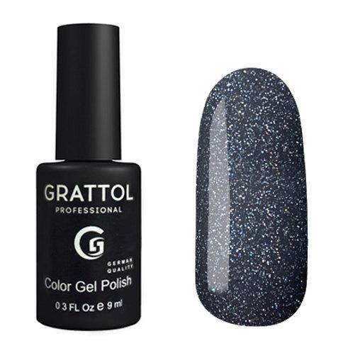 Grattol Color Gel Polish LS Agate 09