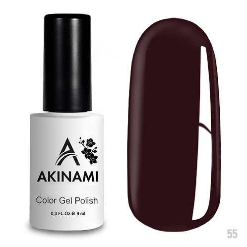 Akinami Color Gel Polish 055