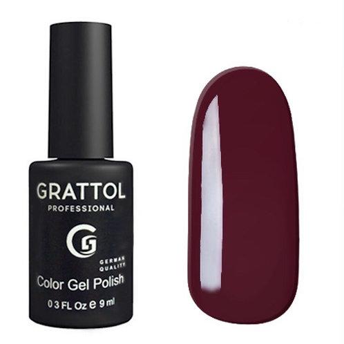GRATTOL Color Gel Polish GTC102