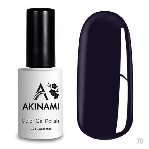 Akinami Color Gel Polish 070