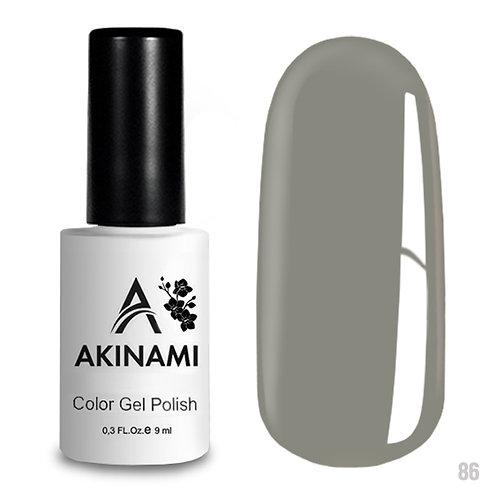 Akinami Color Gel Polish 086