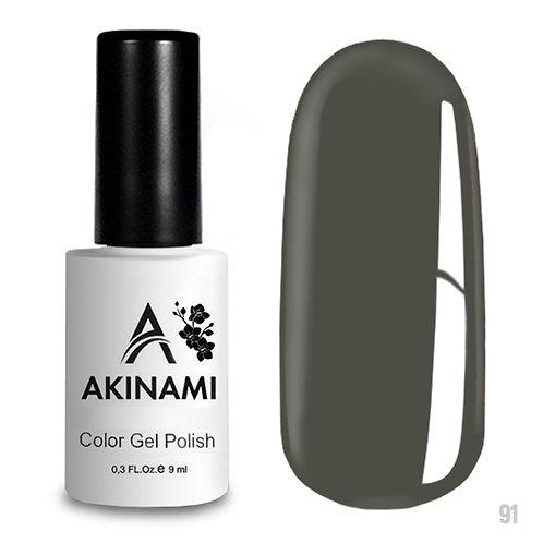 Akinami Color Gel Polish 091
