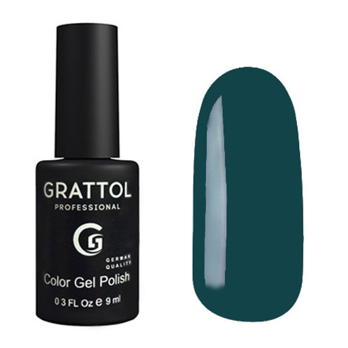 Grattol Color Gel Polish 145
