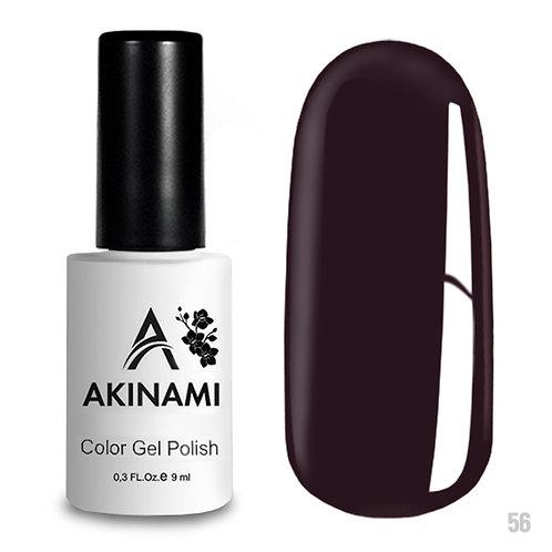 Akinami Color Gel Polish 056