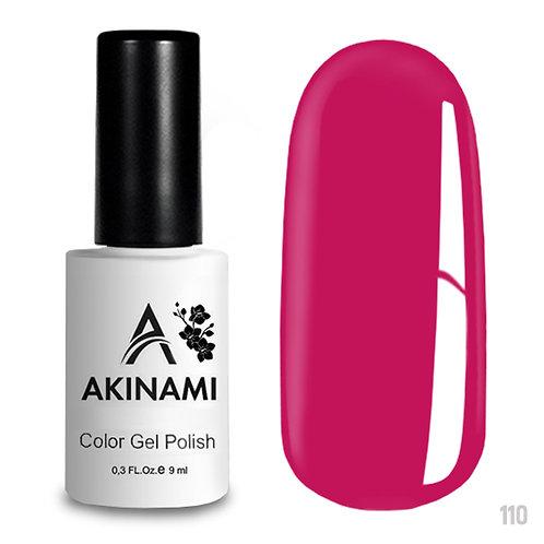 Akinami Color Gel Polish 110