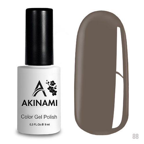 Akinami Color Gel Polish 088