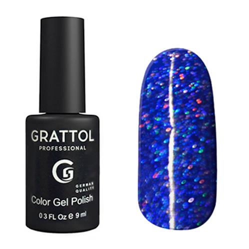 Grattol Color Gel Polish LS Diamond 03