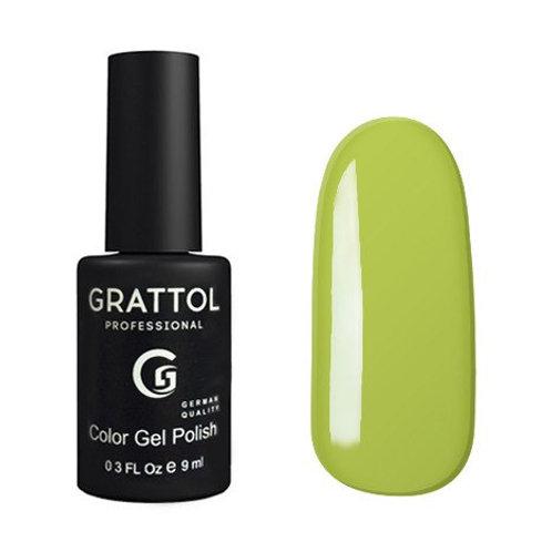GRATTOL Color Gel Polish GTC106