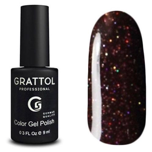 Grattol Color Gel Polish LS Diamond 04
