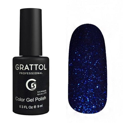 Grattol Color Gel Polish OS Оpal 13