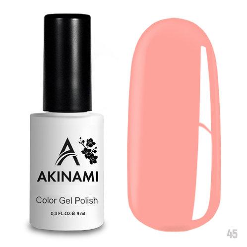 Гель-лак Akinami Color Gel Polish AСG045