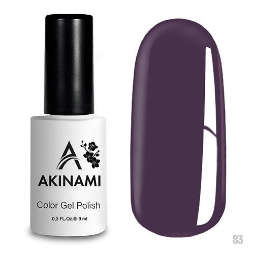 Akinami Color Gel Polish 083