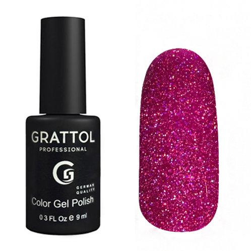 Grattol Color Gel Polish OS Оpal 06