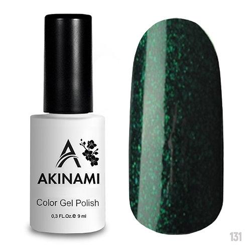 Akinami Color Gel Polish 131