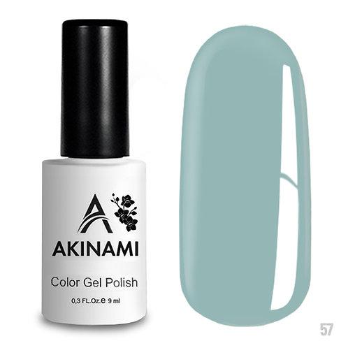 Akinami Color Gel Polish 057