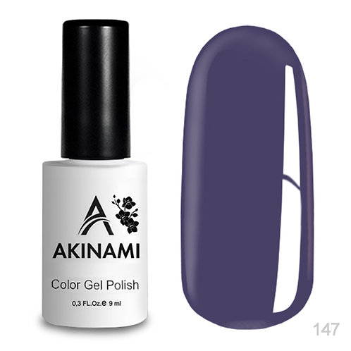 Akinami Color Gel Polish 147
