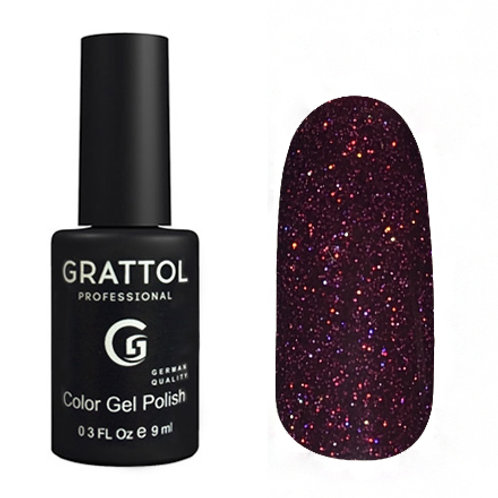 Grattol Color Gel Polish OS Оpal 09