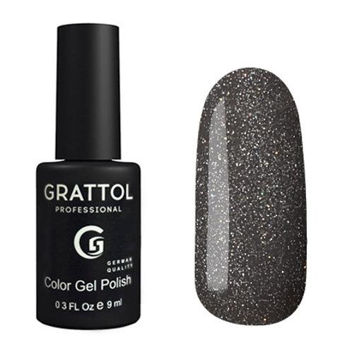 Grattol Color Gel Polish LS Agate 06