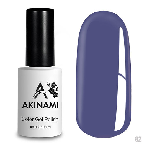 Akinami Color Gel Polish 082