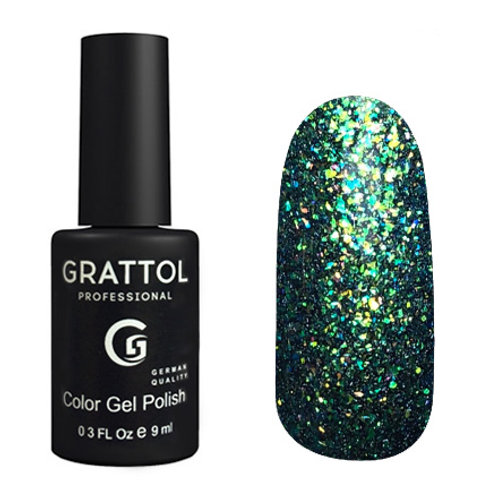 Grattol Color Gel Polish Mirage 08