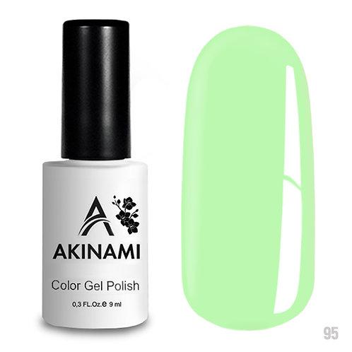 Akinami Color Gel Polish 095