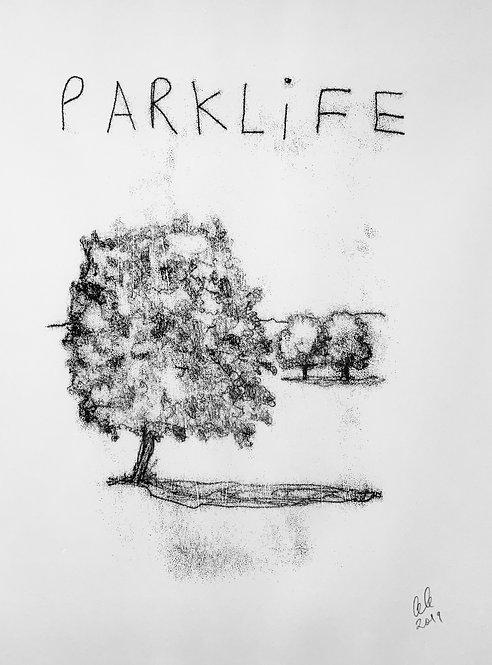 Parklife - Gillian Gilroy