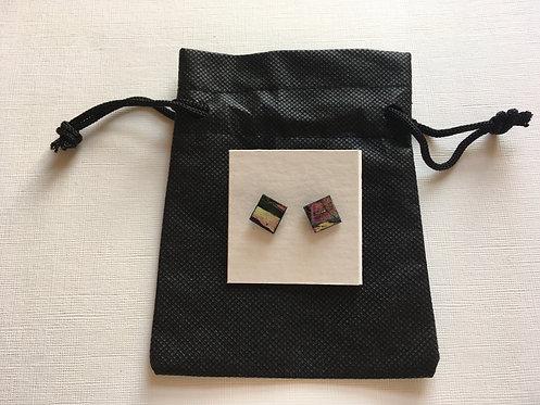 Earrings (c) - Catherine Slater