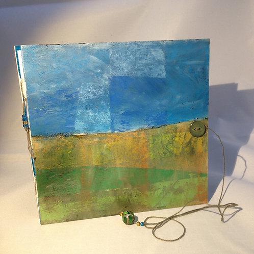 Landscape Book 4 - Carolyn Hird-Rogers